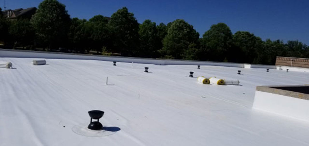 Stretching School Budgets Further with the V2T Roof System