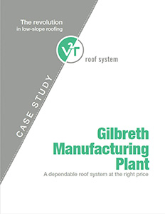 Case Study: Gilbreth Manufacturing Plant