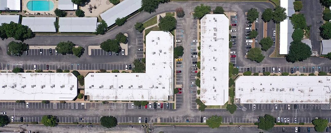Saving a Composite Deck and $900,000: Marymont Technology Park