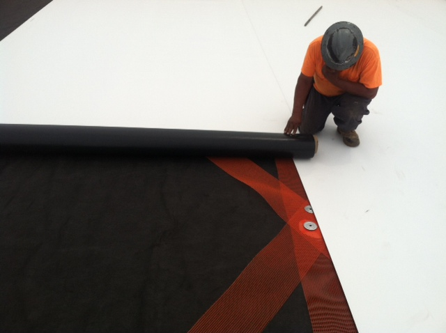 Licensed And Approved Applicators Of Our Roof Vents V2t Roof System