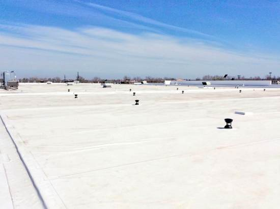 Sears Englewood Colorado Case Study V2t Roof System